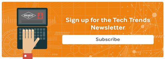 Sign up for AEDC's Tech Newslette