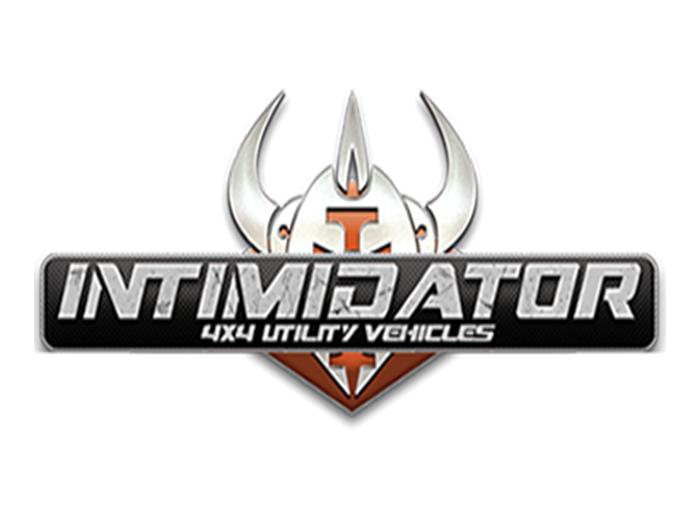 Intimidator Logo