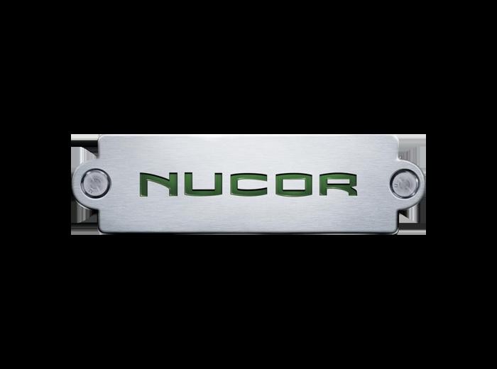 NUCOR Logo