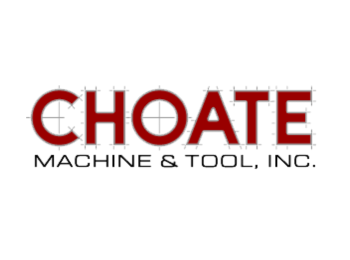 Choate Machine & Tool Co.,
