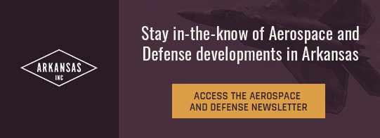Aerospace and defense beacon newsletter