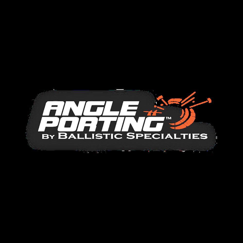 Angle Porting